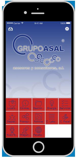 GRUPO ASAL
