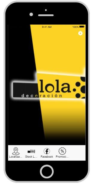 Lola decoraci n acra digital - Lola decoracion ...
